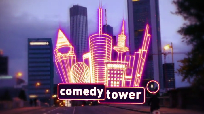 Comedy Tower